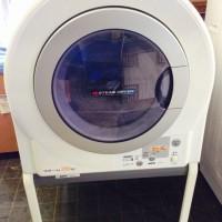 スチーム衣類乾燥機