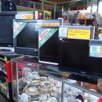 液晶テレビ買取ります。