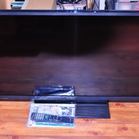 LEDアクオス薄型テレビ