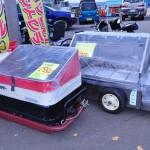 中古融雪機販売中!青森市のリサイクルショップボンバー