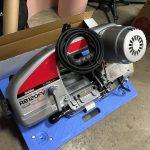 新ダイワ バンドソーRB120FV入荷しました。工具買取強化中!