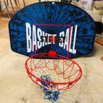 バスケットゴール販売中! 青森市のリサイクルショップ・ボンバー