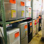 お安い!中古冷蔵庫、販売中‼️ 青森市のリサイクルショップ・ボンバー