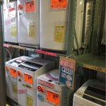 中古の洗濯機、買取ます❗️出張買取、取り外しも対応!