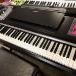ヤマハの中古電子ピアノ、アリウス販売中!青森市のリサイクルショップボンバー