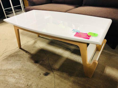 ニトリのセンターテーブル